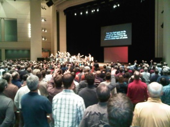 pastor's conference