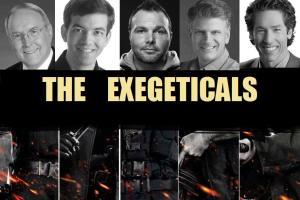 exegeticals